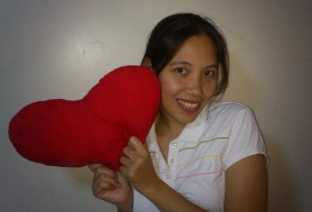 joan at heart