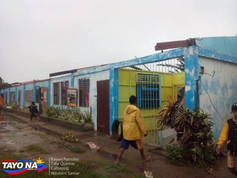 Calbayog Western Samar Elementary School